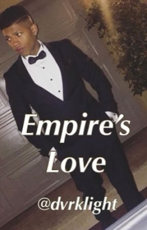 EMPIRE'S LOVE by CeBlack_