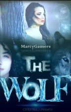 The Wolf {Charlie Moon} by MartyGamers