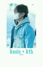 Kasir + KTH by taehyungbase_