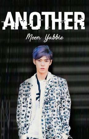 Another﹝Jaedo / Taedo﹞        by MoonYabbie
