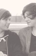 Don't forget me [LARRY STYLINSON] by 009000909q