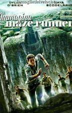 Immagina Maze Runner by Lamogliedelvelocista
