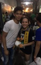 Unexpected Happenings [ Michelle Cobb & Ricci Rivero ]  by ricci_fan