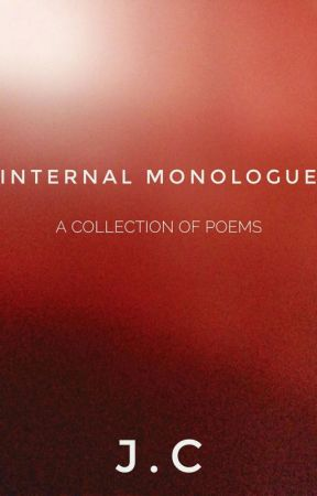 Internal Monologue by iloveyoujdf