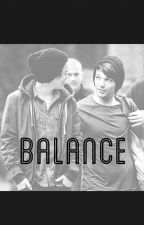 Balance |L.S.| by Sabrie_A_R