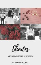 shades • clifford by xrainbow_007x