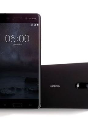 Nokia 3, Nokia 5, Nokia 6 launched in India; know the price and specs here by shahdimple547