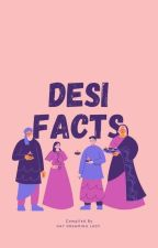 Facts About Indians √ by DayDreamingLady