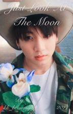 Just Look at the moon by kk_kook13