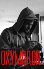 Oxymoron | ScHoolboy Q by bigheadkaye