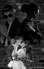 The love is danger |Jelena| by dangerousemma