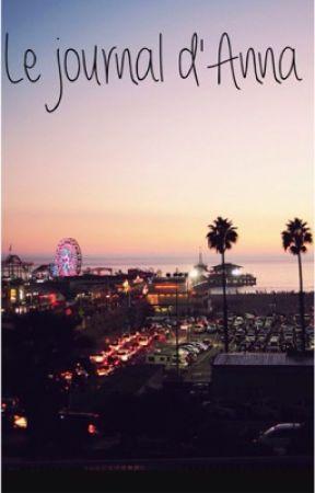 Le Journal d'Anna by camilleprrn