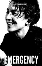 Emergency | Mino × Irene by syahnshine