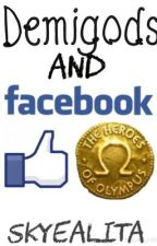 Demigods on Facebook (and more!) by cory_tyler