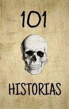 101 HISTORIAS by AngelitoXsinXalas