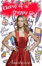 Diary of a Preppy Girl by xxlovetowritexx
