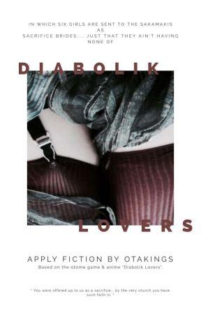 Diabolik Lovers | Applyfic by lifsa26