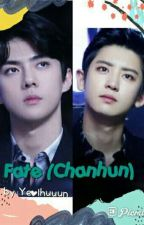 Fate (ChanHun) by yeolhunnn