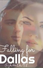 Falling For Dallas (NHL Tyler Seguin) by Bluejays98