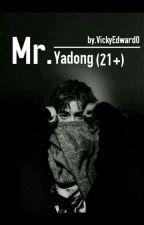 Mr.Yadong by VickyEdward0