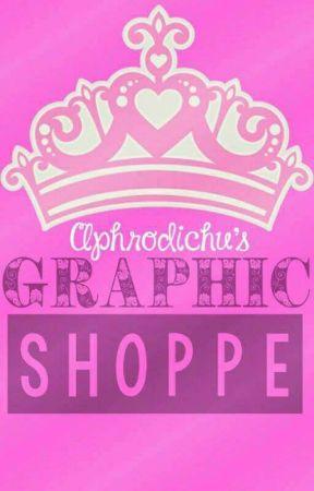 Aphrodichu's Graphic Shoppe by Aphrodichu