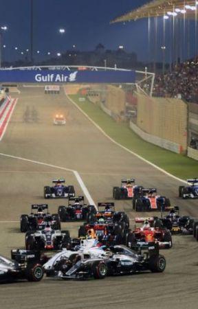 Formula One Imagines by VettelFerrari