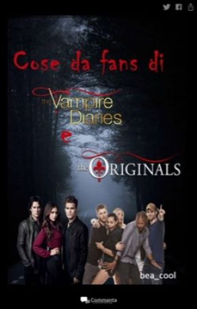 Cose da fans di TVD e TO by mikaelsongirl_