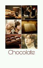 Chocolate // Namjin by Xia_Taetae