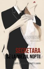 Midnight Secretary-IN CURS DE EDITARE by Rayne_Red