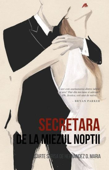Midnight Secretary-IN CURS DE EDITARE