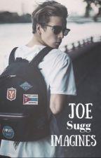 Joe Sugg Imagines by fuxk_moonlight