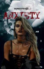 Anxiety by seymasaracoglu