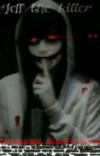 Jeff the killer - Ucigasul adevarat...FF. by --black_heart