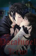 ♤ Pocałunek Krwi ♤ by AnastazjaMller