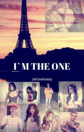 Im The One(Justin Bieber) by jahzeelnasty