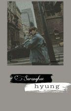 Saranghae Hyung - KakaoTalk | TaeGi by CreepyCreezyxXx