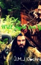 I Will Fight For You.       ( Bard  / the hobbit fan fiction. ) by ThehungergamesXD