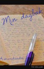 Min Dagbok by marahendre