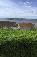 Fra Danmark til Norge  by Mactinus02Gunnarsen