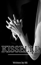 KISSELLE by hazzaxbanana