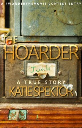 The Hoarder by KatieSpektor