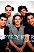 Kryptonite(Narry Fanfic) by kessed