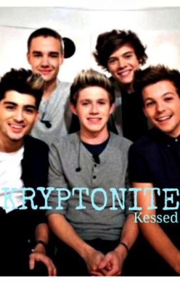 Kryptonite(Narry Fanfic) by kessed