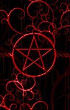 Devil's Heart by thegaminggirl_mc