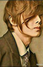MI UNICO AMOR - HyunSaeng by GaaticaTriplesS