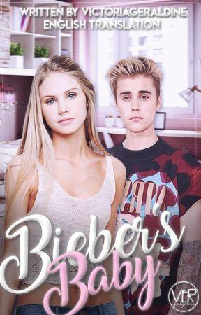 Bieber's Baby. || Justin Bieber. {English} by VictoriaGeraldine