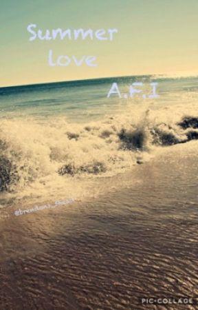 Summer love by brendons_5head