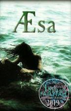 Æsa by UnderMySkin