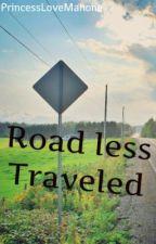 Road Less Traveled {Austin Mahone story} by PrincessLoveMahone