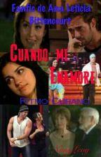 Cuando Me Enamore - Ritmo Cubano  by NanyLevy